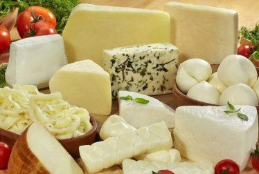 Kırklareli Peynir Çeşitleri